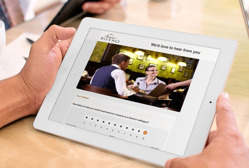 Restaurant Reputation Management Software