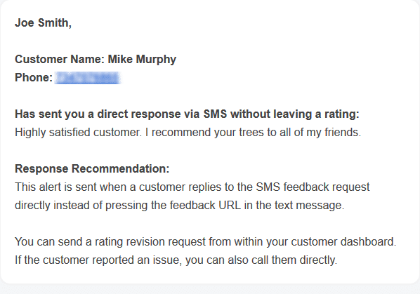 sms-feedback-request-reply-alert