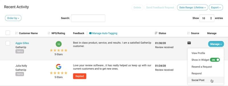 social-sharing-select-review