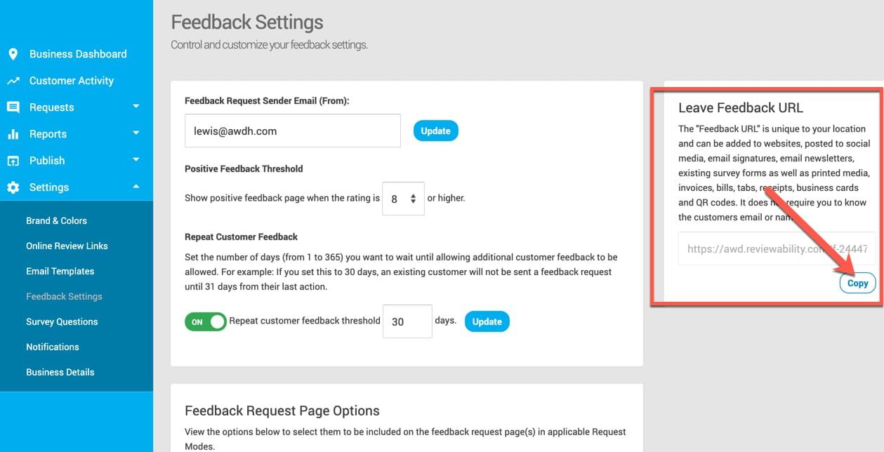 feedback-url