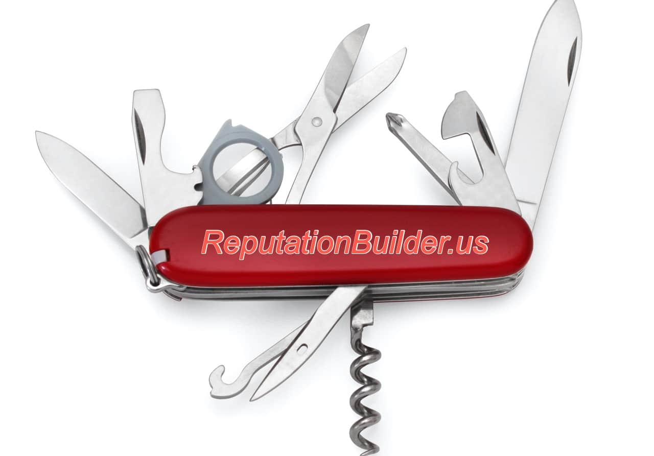 reputation-management-swiss-knife