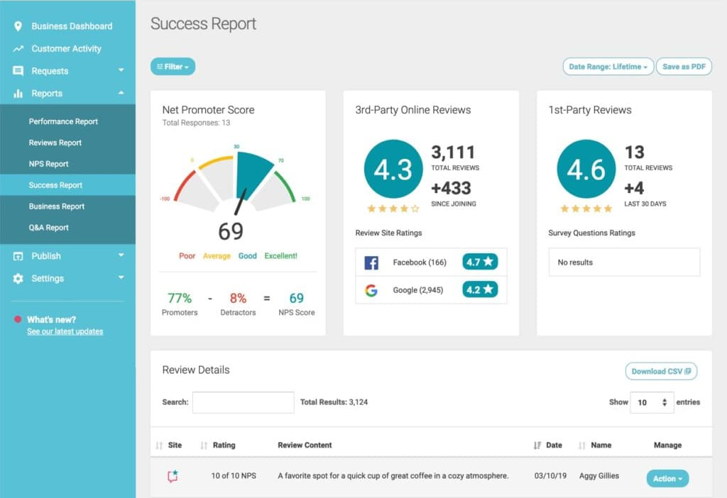 orm-success-report