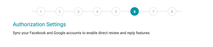google-fb-authorization-settings-reputation-management-system
