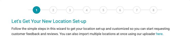 location-setup-to-reputation-management-system